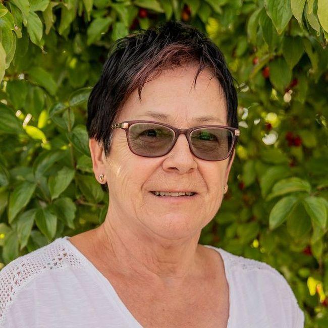 Elsbeth Spengler