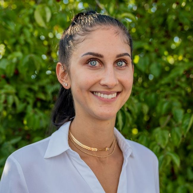 Ramona Zaccari